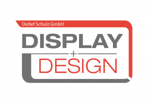 Display + Design Großhandel
